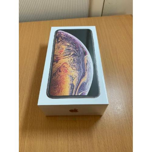 Apple iPhone XS MAX 512 GB simvrij