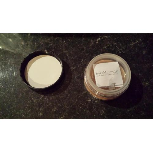 bareMinerals golden medium W20