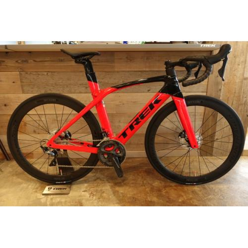2020 Trek Madone SL 6 Disc Road Bike