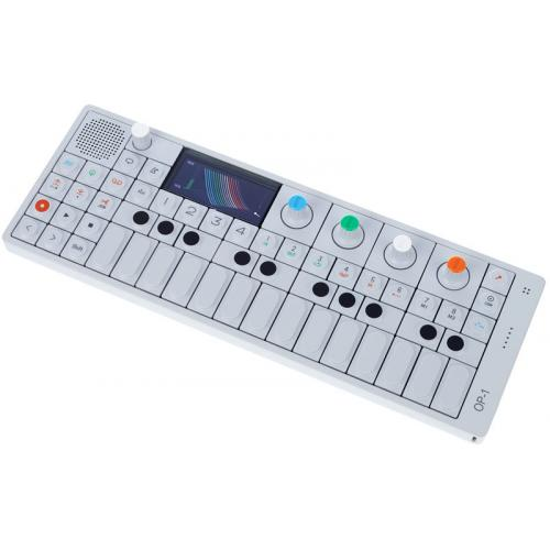 OP-1 Teenage engineering