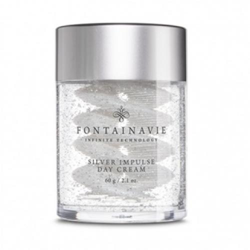 Silver Impulse Day, Night en Eye Cream