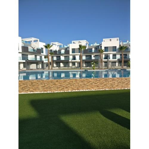 Luxueus Penthouse Guardamar Torevieja Alicante Costa Blanca
