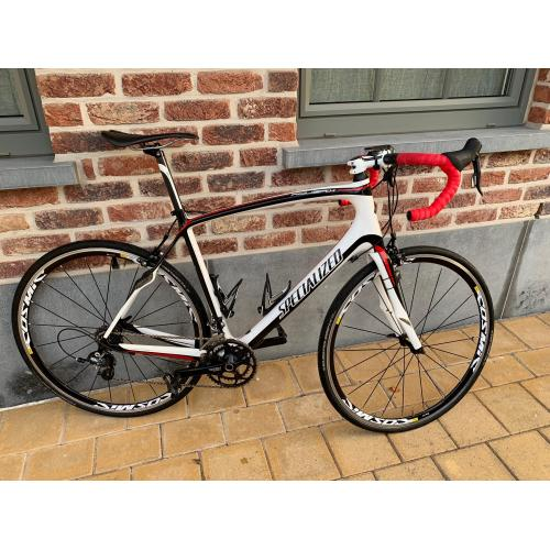Specialized Roubaix carbon / maat 58