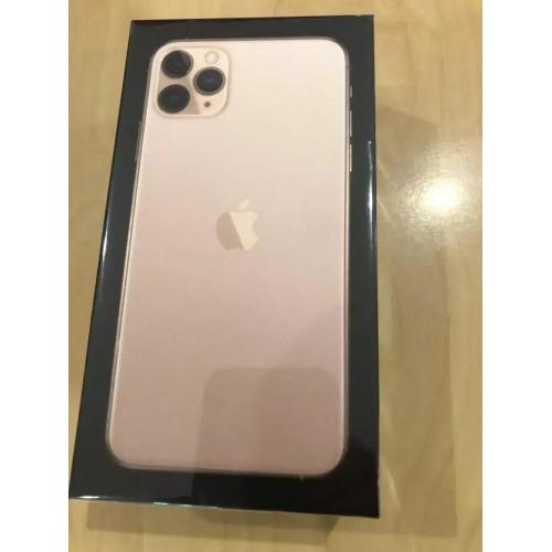 Brand New iPhone 11 Pro (Limited time offer)